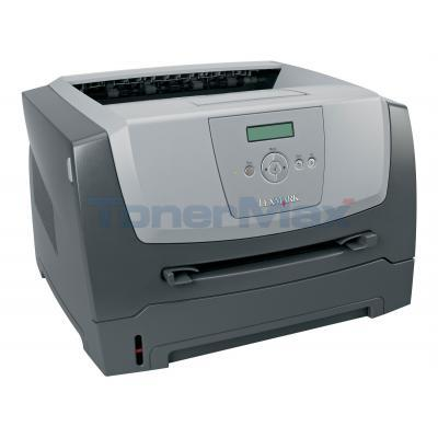 Lexmark E-350d